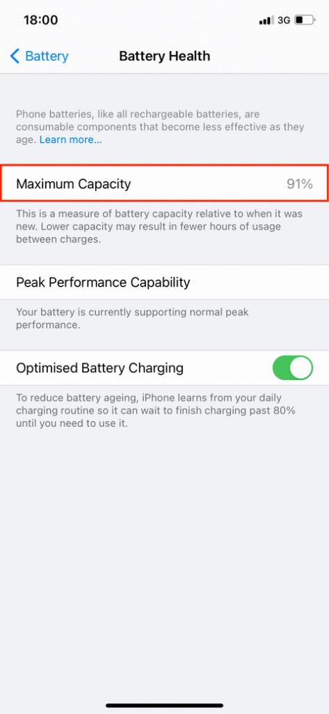 7 tips to help you save iPhone battery in the most efficient way 3