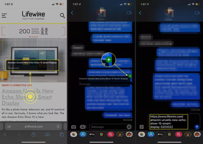 The 9 best hidden features in iOS 15 you probably didn't know 6