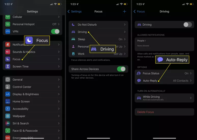 The 9 best hidden features in iOS 15 you probably didn't know 12