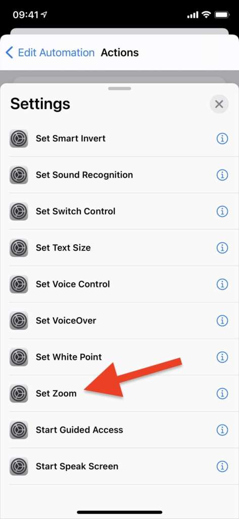 How to turn off notifications for shortcut apps on iPhone? 11