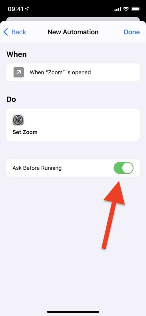 How to turn off notifications for shortcut apps on iPhone? 13