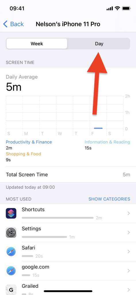 How to turn off notifications for shortcut apps on iPhone? 3