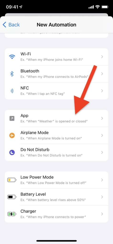 How to turn off notifications for shortcut apps on iPhone? 9