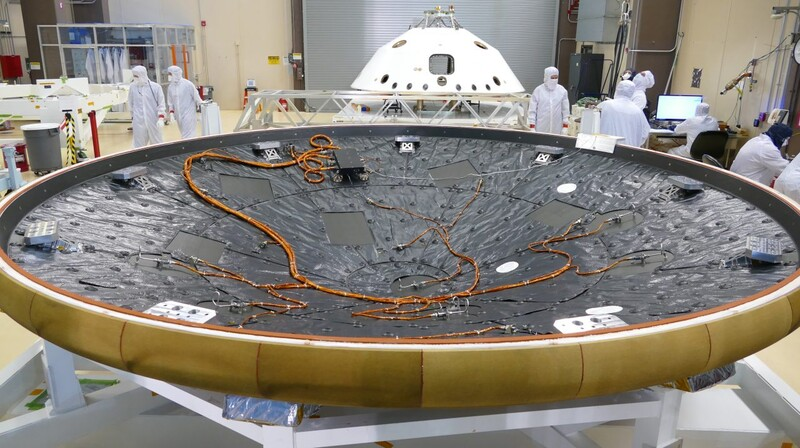 5 New Technologies NASA Will Try In Its Mars Mission Carrying The Perseverance Rover. 2