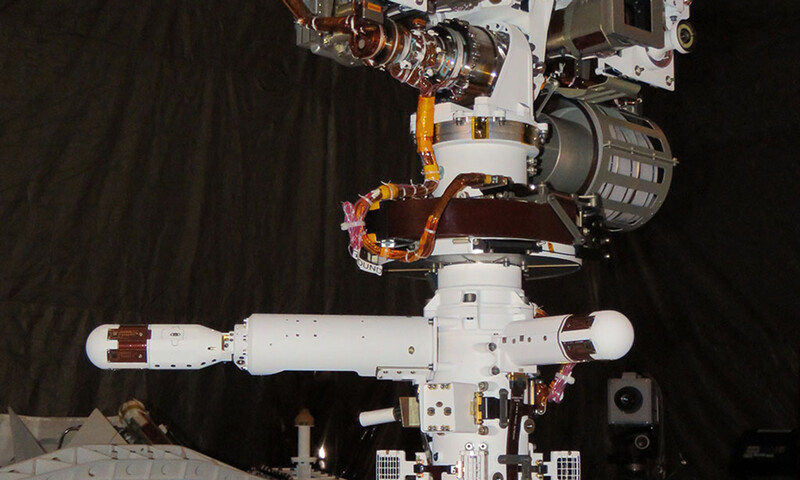 5 New Technologies NASA Will Try In Its Mars Mission Carrying The Perseverance Rover. 4