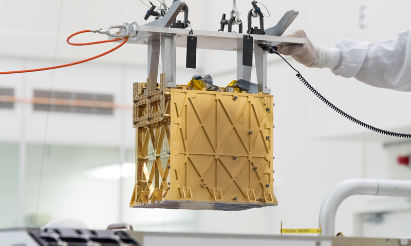 5 New Technologies NASA Will Try In Its Mars Mission Carrying The Perseverance Rover. 5