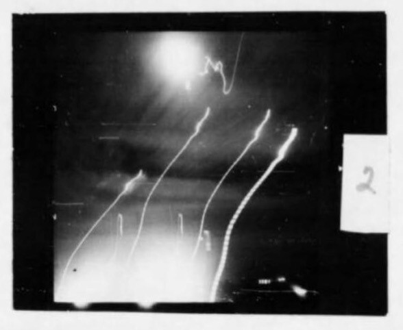 Here are some local UFO sightings throughout history, for your tinfoil hat thoughts 1