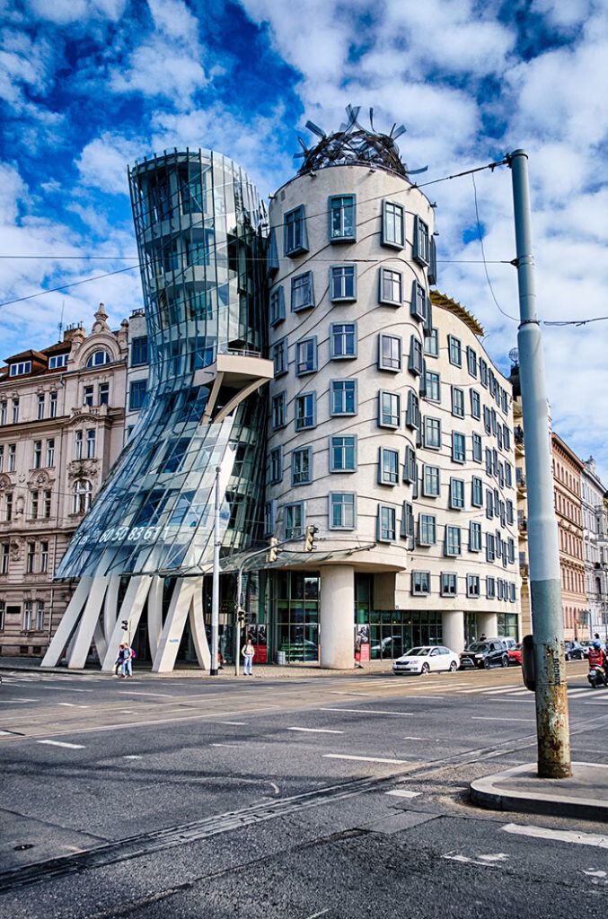 8 Impressive Buildings That Take You To A Parallel Universe 8
