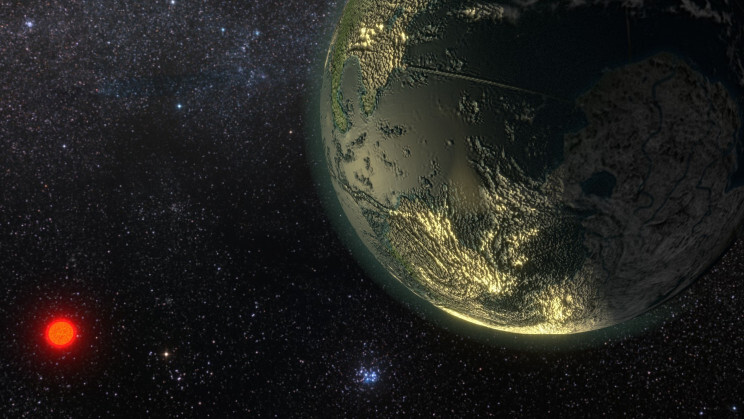 Life Beyond Earth: These 'Nearby' Planets Might Prove More Habitable Than Our Own 2