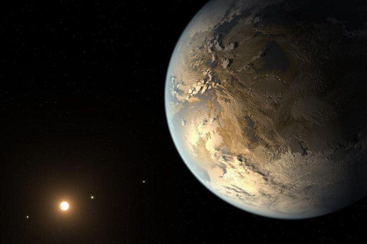 Life Beyond Earth: These 'Nearby' Planets Might Prove More Habitable Than Our Own 3