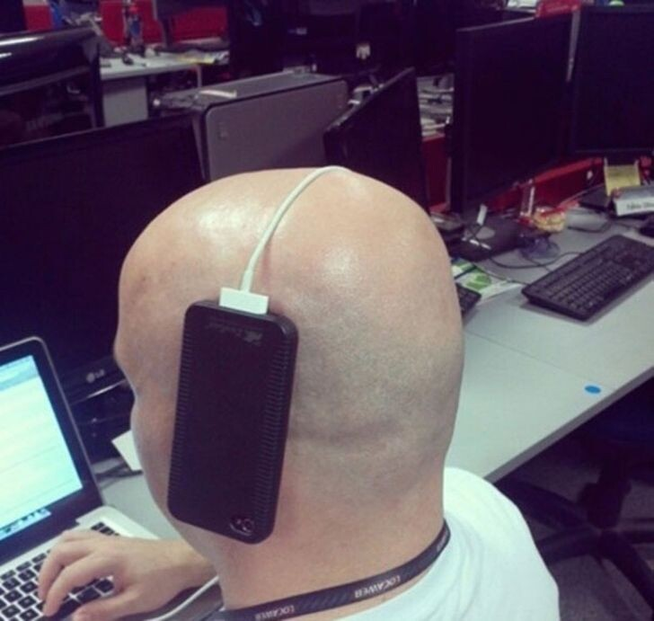 10 People Who Took Laziness To A New Level 9