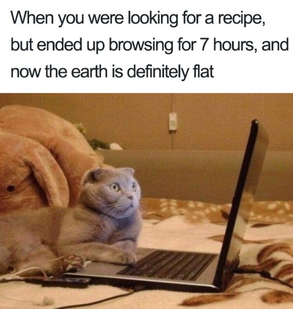 20 Times Flat-Earthers Were Trolled By Everyone On Internet 18
