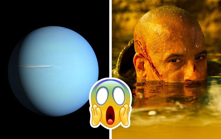 How Long the Human Body Could Survive on Each Planet of the Solar System 6