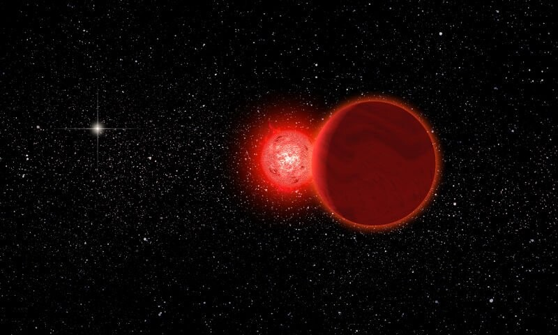 Second sun: Researchers find new evidence that another star grazed solar system 70,000 years ago 1