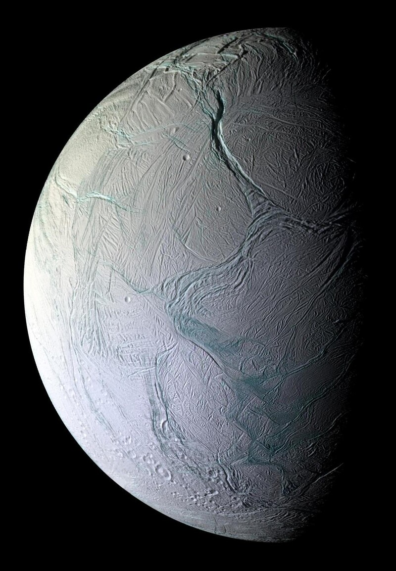 Water, water, everywhere in our Solar system but what does that mean for life 1