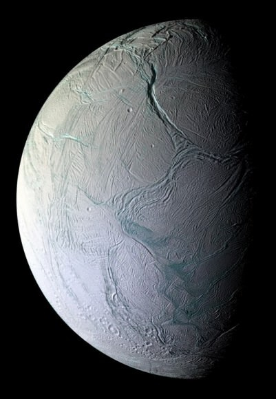 Where Could Humans Survive in our Solar System? 1