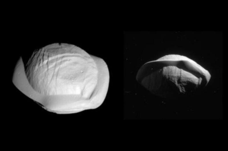 The Top 5 Weirdest Moons of the Solar System 1