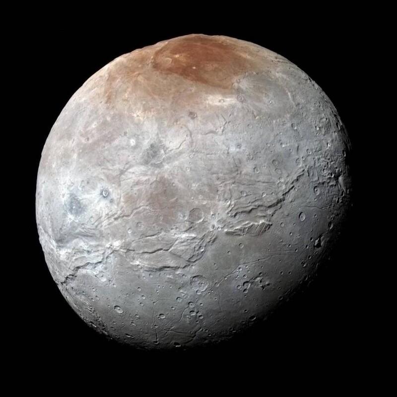 The Top 5 Weirdest Moons of the Solar System 3