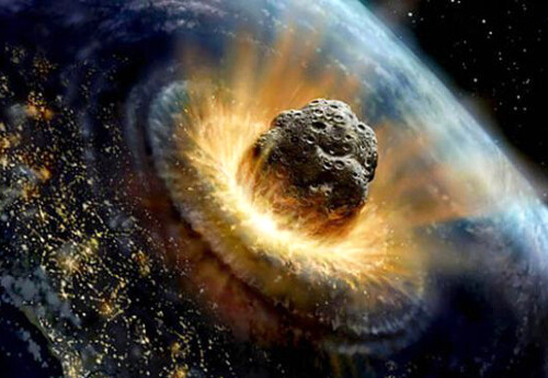 Did you know, Earth will get destroyed on this date as per NASA reports! 1