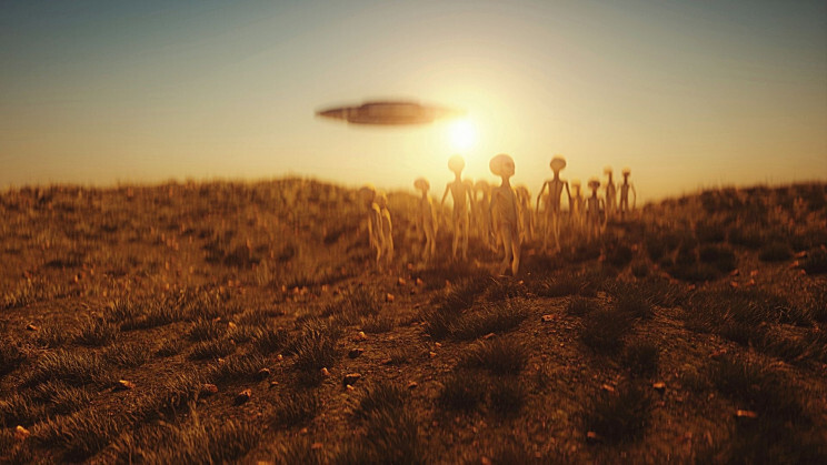 The Pentagon Inspects What DoD Does with UFO Footage 1