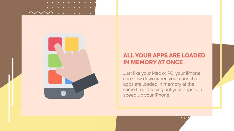 Why Is My iPhone So Slow? Here's The Fix! (For iPad Too!) 2