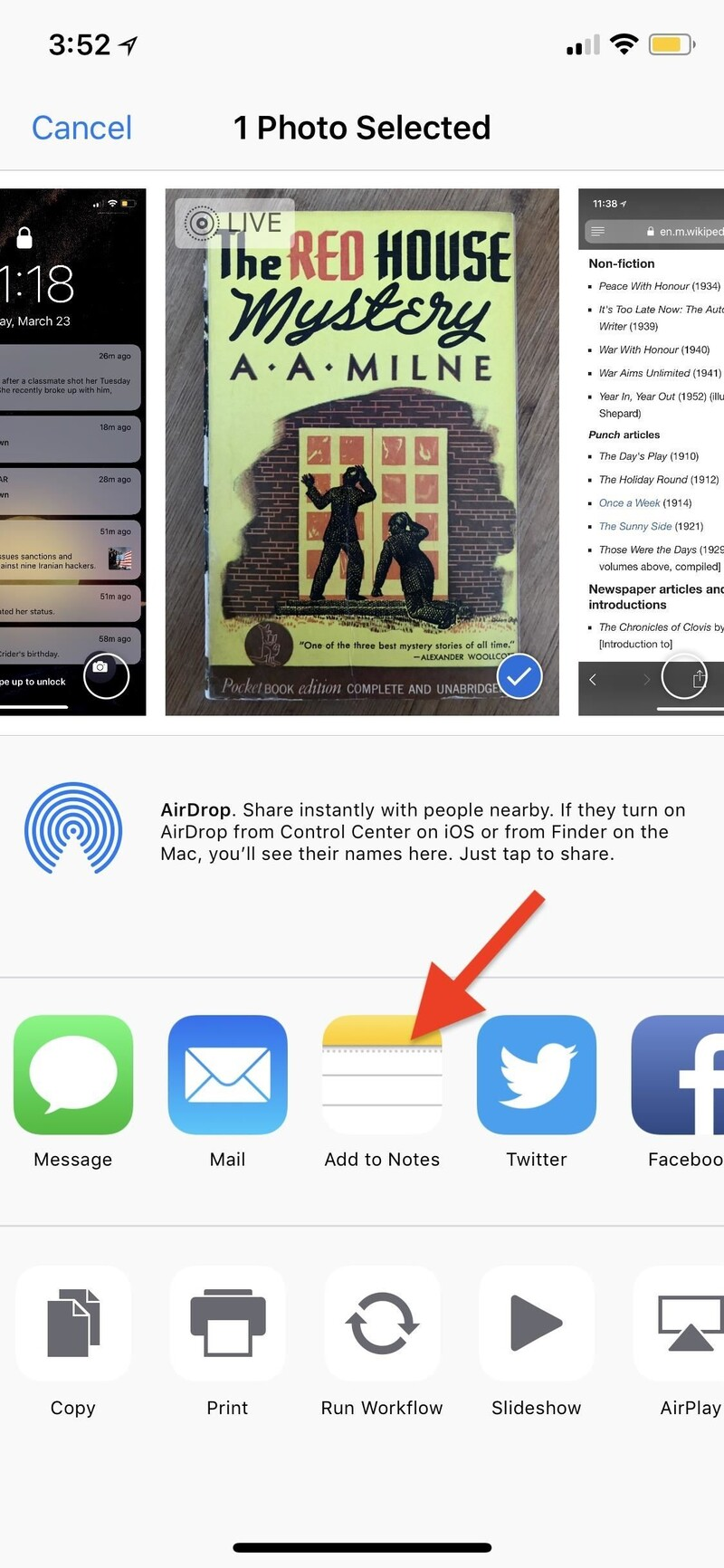 How to Hide Private Photos, 18+ Photos on Your iPhone 2