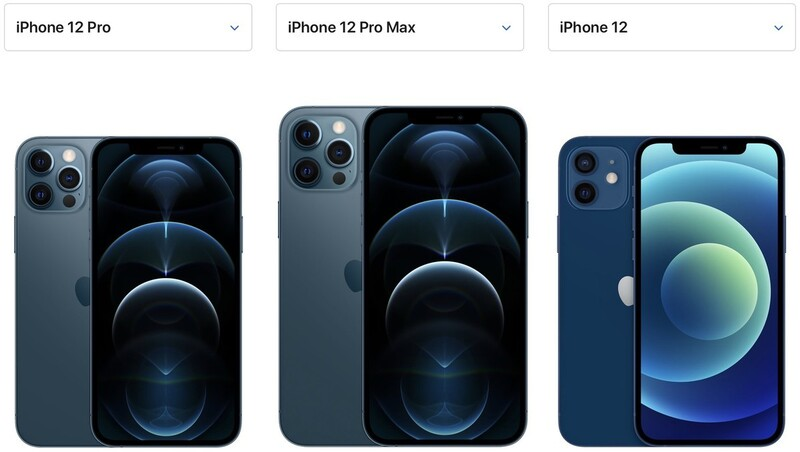 Here are 5 reasons why I'm not bu.ying the iPhone 12 or iPhone 12 Pro 2