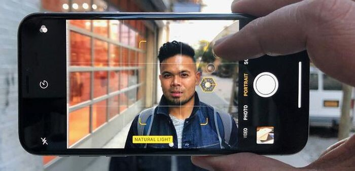Here are 5 tips to help you take better photos with your iPhone 1