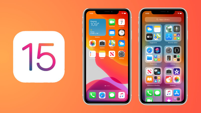 Confirmed iOS 15 Features Based on Leaks 1