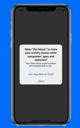 Prevent iPhone apps from tracking you in iOS 14.5. Here's how 1