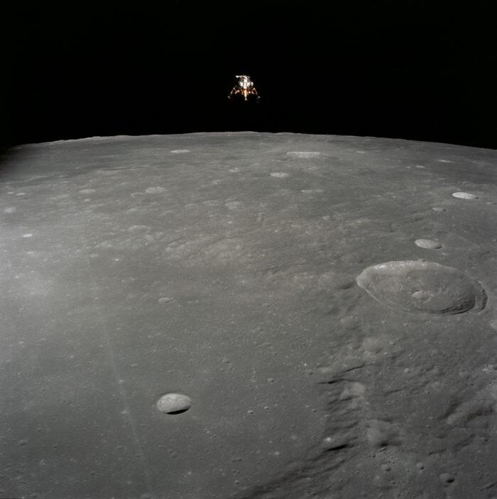 Close Calls And Controversy: The Last Hurrah Of The Apollo Missions - UFO Insight 2