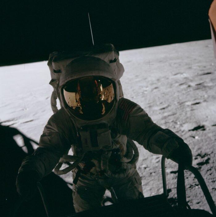 Close Calls And Controversy: The Last Hurrah Of The Apollo Missions - UFO Insight 3