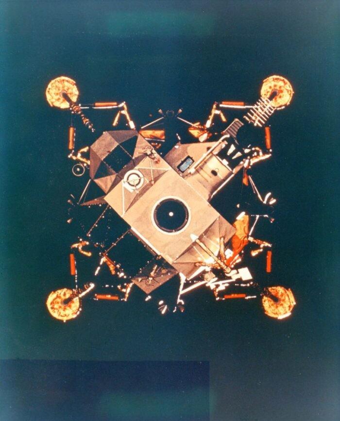 Close Calls And Controversy: The Last Hurrah Of The Apollo Missions - UFO Insight 10