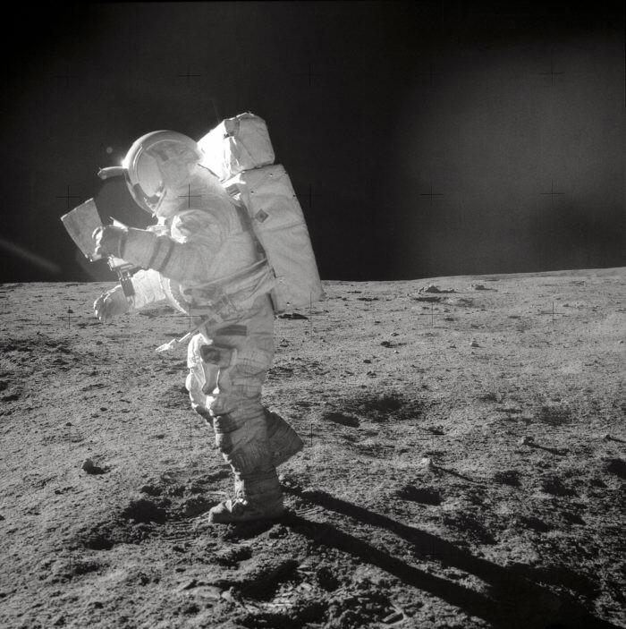 Close Calls And Controversy: The Last Hurrah Of The Apollo Missions - UFO Insight 13