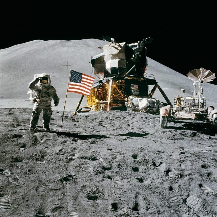 Close Calls And Controversy: The Last Hurrah Of The Apollo Missions - UFO Insight 15