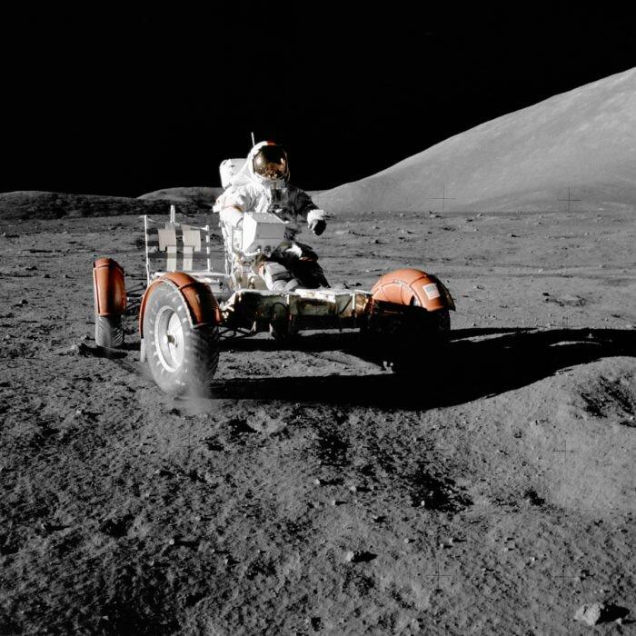 Close Calls And Controversy: The Last Hurrah Of The Apollo Missions - UFO Insight 16