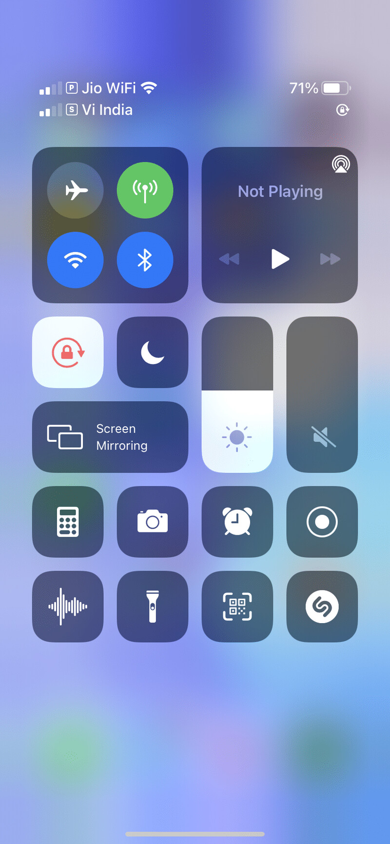 How to Mute Camera Shutter Sound on iPhone 2
