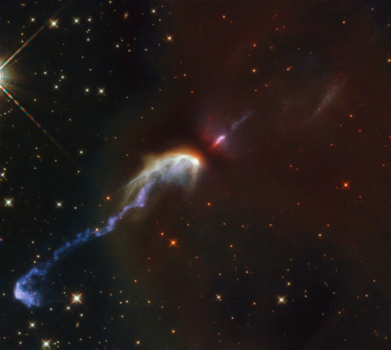 The most stunning space photos of 2021 so far 1