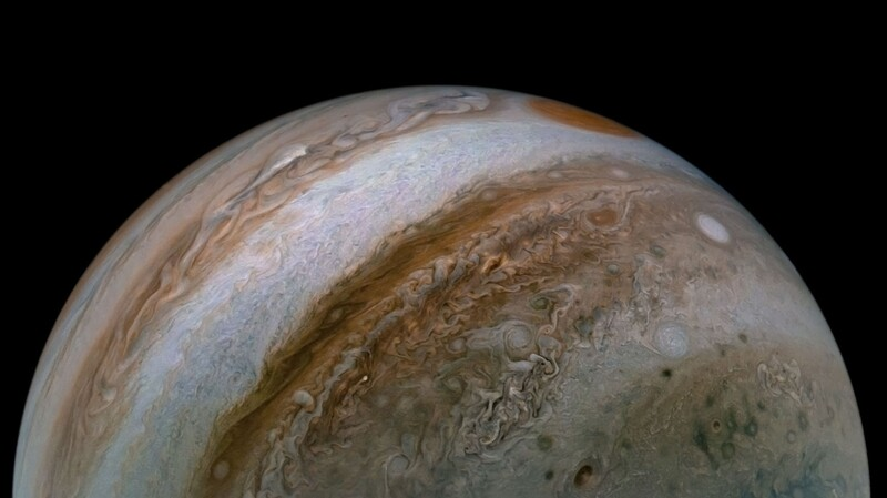 The most stunning space photos of 2021 so far 5