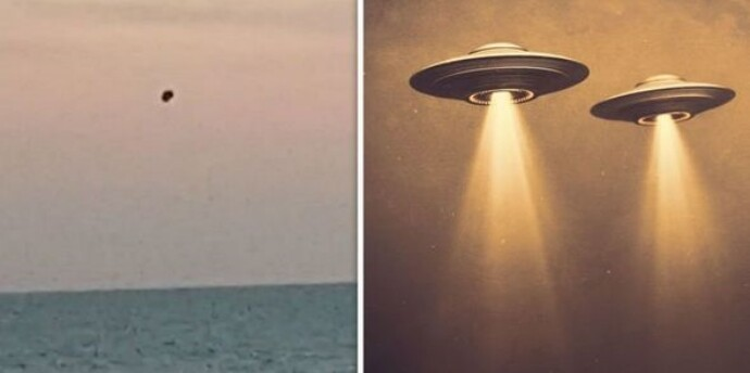 UFO sighting over Florida leads to underwater alien base claims 1