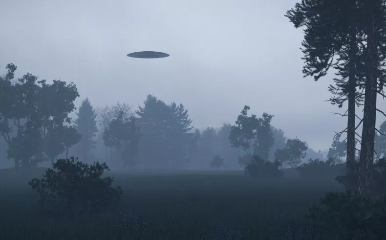 43% of Americans are more interested in aliens after Pentagon UFO report 1