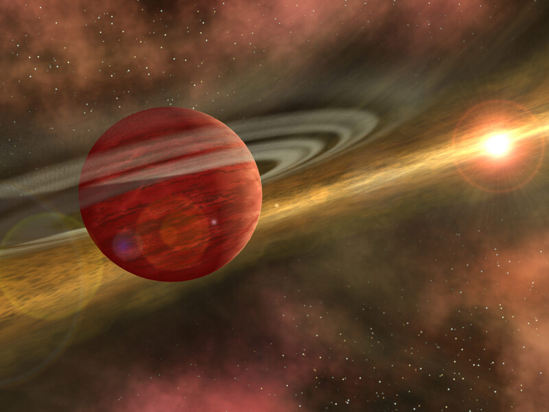 Appears more clues proving the existence of the mysterious 9th Planet in the Solar system 2