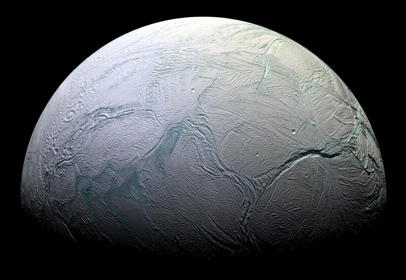 The best places to find extraterrestrial life in our solar system, ranked 7