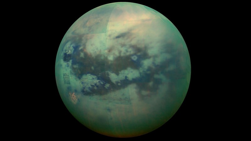 The best places to find extraterrestrial life in our solar system, ranked 8
