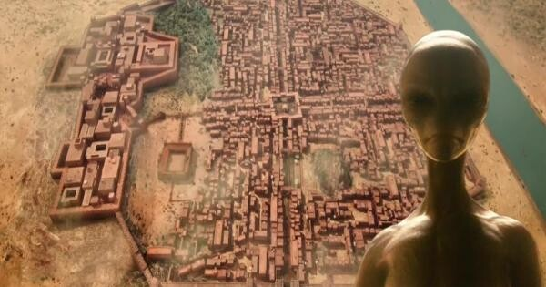 The Ancient Mohenjo Daro was ruled by an unknown advanced civilization that vanished 2,000 years ago 1