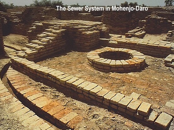 The Ancient Mohenjo Daro was ruled by an unknown advanced civilization that vanished 2,000 years ago 5