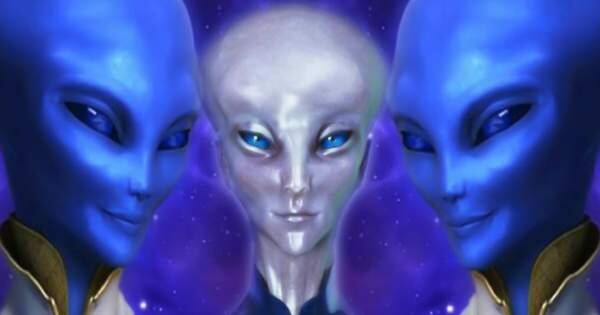 Who are the Arcturian Aliens, and why are they trying to save us 1