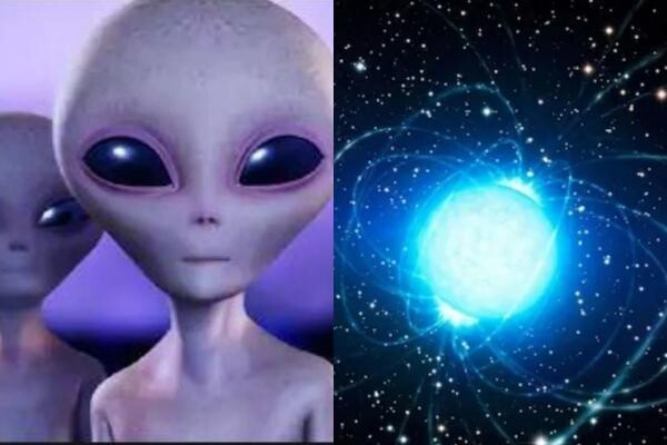 Alien at the door? First potential radio signal detected by the exoplanet 51 light years away 1