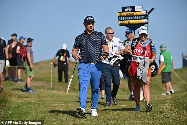Trump lashes out at British Open who bypassed his Scottish golf course 5