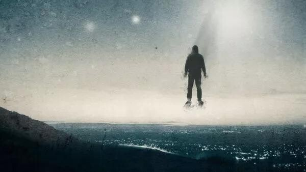 """""""Alien abduction"""" stories may come from lucid dreaming, study hints 1"""